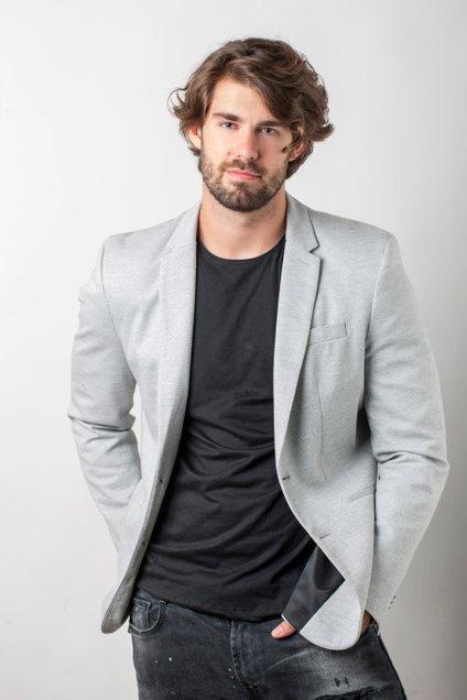 Osebni trener Daniel Jelovič