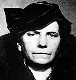 Marie Becker se je svojih soprogov hitro naveličala.