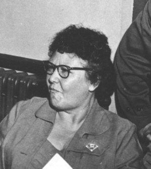 Nannie Doss je bila petkrat vdova.