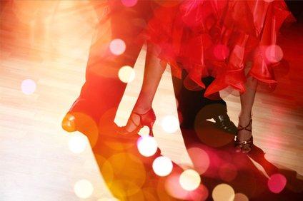 Ples je paša za oči, balzam za telo in hrana za dušo ...