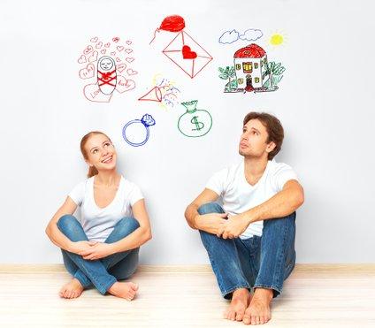 Sta s partnerjem začela razmišljati o družini? Potem je čas za pogovor o temah, s katermi se bosta zagotovo soočila, ko otrok pride. Bolje prej kot kasneje.