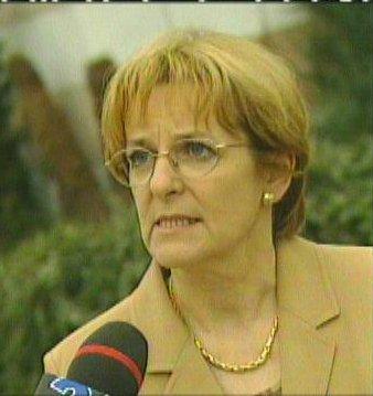 Alenka Kraigher je prepričana, da je slovensko zdravstvo pripravljeno na sars