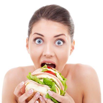 Številne študije so pokazale, da so prav proteini tisti, ki ustvarjajo najdaljši občutek sitosti z manjšo količino hrane.