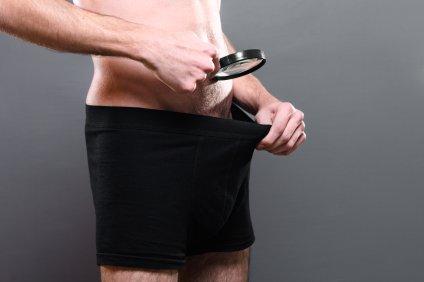 težave z erekcijo