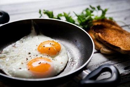 Že z enim jajcem boste namreč telesu zagotovili 35 % dnevne potrebe po vitaminu D.