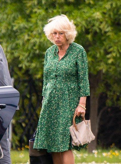 Camilla še danes velja za najmanj priljubljeno članico kraljeve družine.