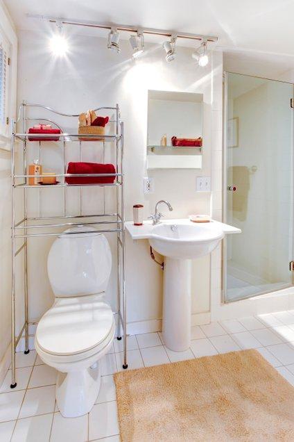 Kako dobiti več prostora v najemniškem stanovanju?
