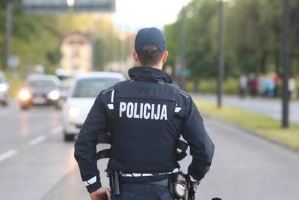Policija, splošna