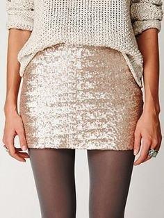 Oblačila za novoletno zabavo - 8