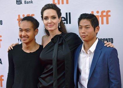 Ločitev Brada Pitta in Angeline Jolie je bila zagotovo najtežja za njunih šest otrok.