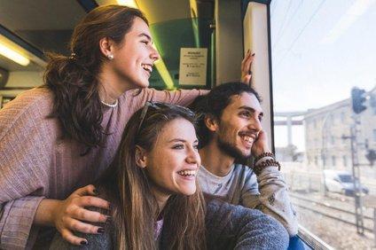 Z vlakom se lahko iz Ljubljane odpravite v sedem evropskih mest, ki vas bodo navdušila.