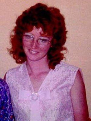 Katherine v mladih letih.