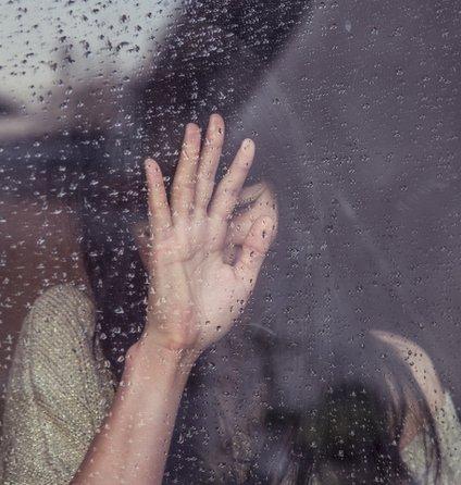 Nosečnost včasih spremlja pravi vrtiljak čustev.