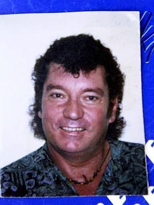 John Price je slutil, da ga bo partnerica pokončala.