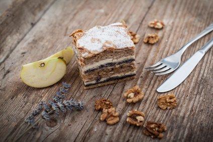 V Prekmurju poskusite tudi prekmursko gibanico, ki je ena od nacionalnih kulinaričnih dobrot.