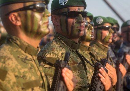 Hrvaška je za operacije v Afganistanu porabila 306 milijonov evrov.