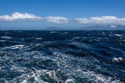 Atlantski ocean je dosegel svojo najvišjo temperaturo v zadnjih 2900 letih.