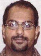 eden osumljencev za teroristični napad v ZDA Marwan Al-Shehhi