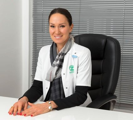 Piše Alja Dimic, certificirana prehranska terapevtka.
