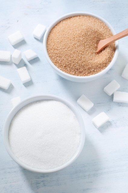 Ste vedeli, da je v sadnem 'smoothiju' več sladkorja kot v pločevinki gazirane pijače?