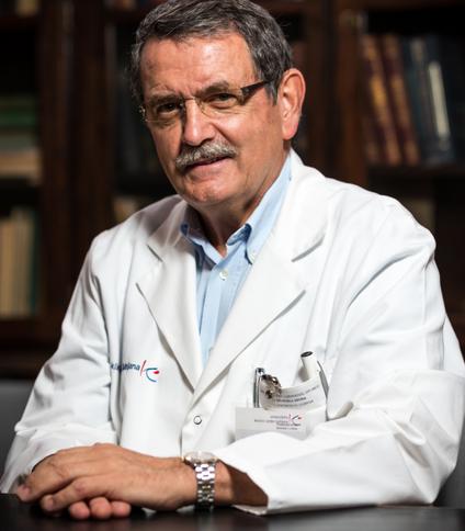 Prof. dr. Adolf Lukanović