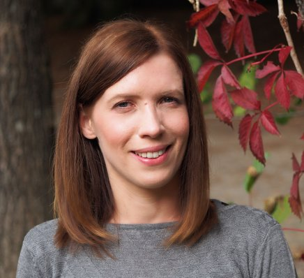Tina Jereb, svetovalka za vzgojo predšolskih otrok