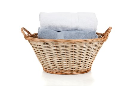 Kako pogosto vi perete brisače?