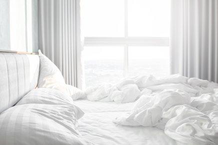 Postiljanje postelje