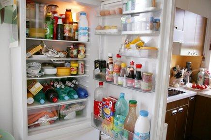 Kako pogosto čistite hladilnik?