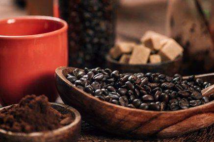 Kava je polna antioksidantov!