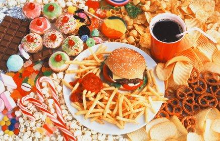 Menite, da je predelana hrana cenejša od tiste 'zdrave' različice?
