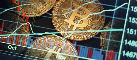 Vrednost bitcoina narašča: bo kmalu dosegel nov rekord?