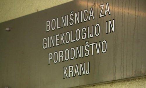 Kranjska porodnišnica odgovorna za škodo pri danes šestletni Gaji