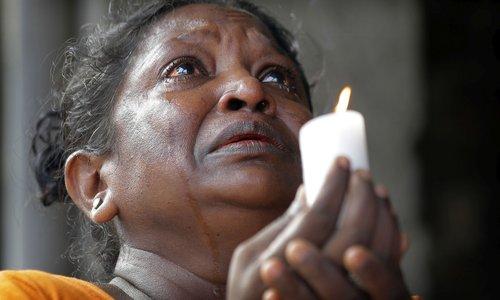 Pretresljivo: v napadu umrlo najmanj 45 otrok
