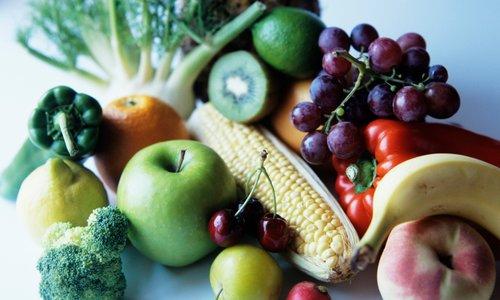 Katero sadje in zelenjavo moramo olupiti?