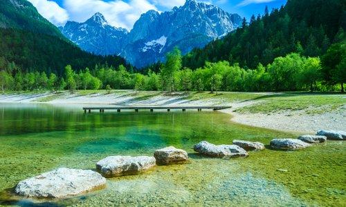 Najlepši slovenski kraji, ki so top ideja za izlet