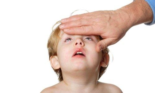 Kaj lahko otrok uživa pri okužbi prebavil?
