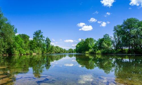 Poletna doživetja ob reki Kolpi, ki jih ne boste pozabili