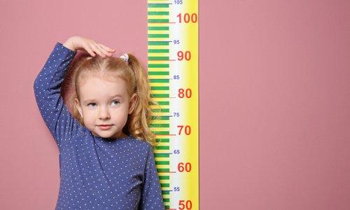 Izračunajte, kako velik bo vaš otrok!