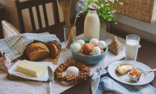 Varna hrana je naša pravica
