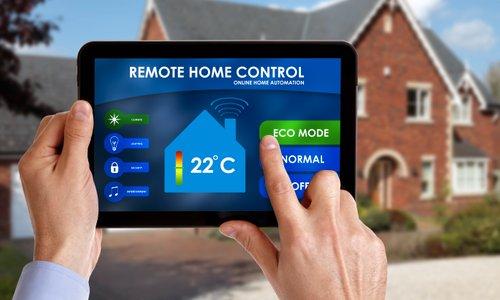 Kako bo videti pameten in okolju prijazen dom v prihodnosti?