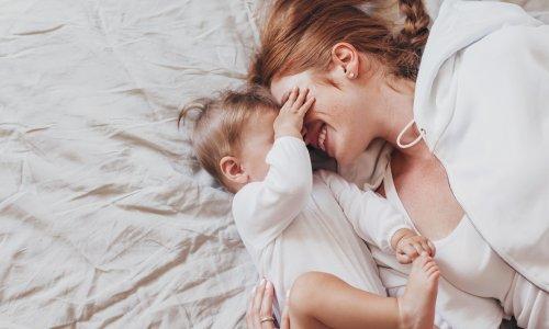 Kako materinstvo spremeni žensko?
