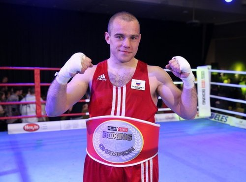 Dejan Zavec Boxing Night Laško - 55