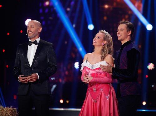 Zvezde plešejo (Tinkara Fortuna, Aleksej Rubcov) 5. oddaja