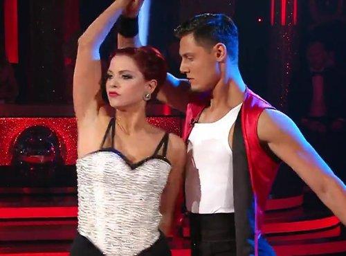 Tanja Žagar in Arnej Ivkovič