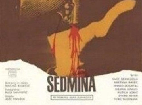 Sedmina