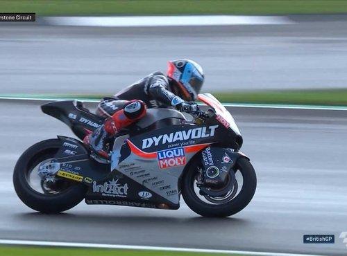 MotoGP kvalifikacije