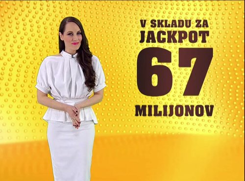 Eurojackpot - 19.1.2018