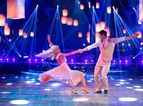 Zvezde plešejo - druga oddaja