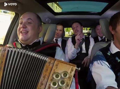 Avto karaoke - 20. oddaja